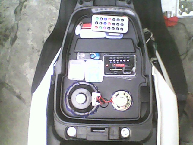 Audio Motor An Naml S Blog